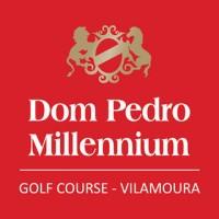 Dom Pedro Golf - Millennium Golf Course logo