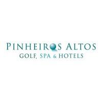 Pinheiros Altos Golf Resort logo