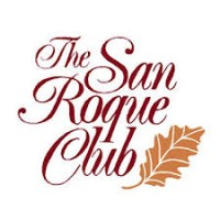 San Roque Golf Club logo