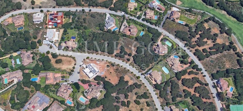 Villa Plot