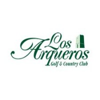 Los Arqueros Golf & Country Club logo