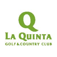 La Quinta Golf & Country Club logo