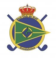 Real Club de Golf Guadalmina logo