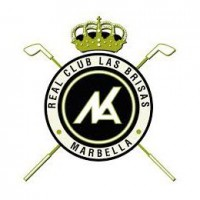 Real Club de Golf Las Brisas logo