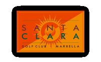 Santa Clara Golf Club Marbella logo
