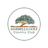 Marbella Golf Country Club logo