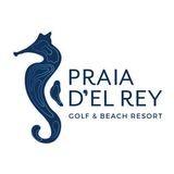 Praia d'El Rey logo