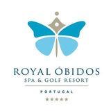 Royal Obidos Spa & Golf Resort logo