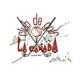 Club de Golf La Cañada logo
