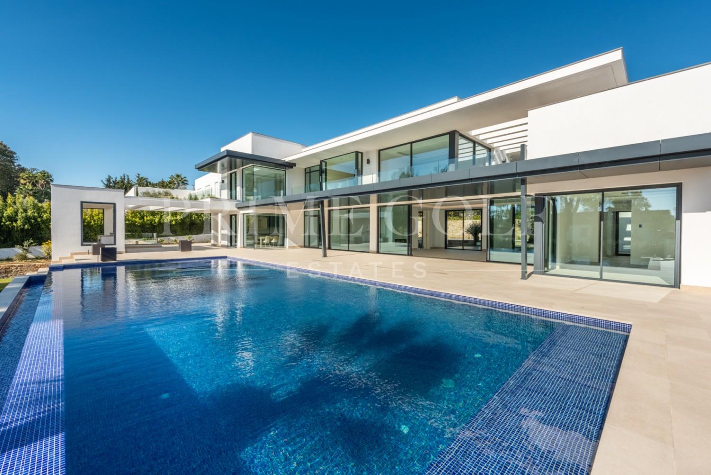 7 Bedroom Villa