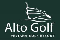 Alto Golf & Country Club - Pestana Golf logo