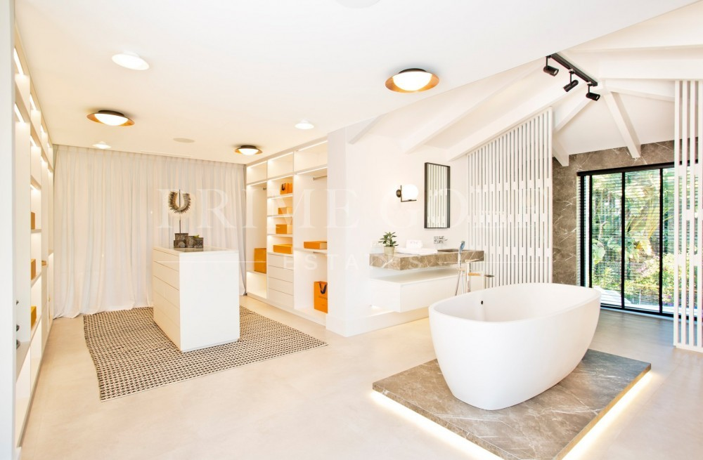 5 Slaapkamer S Villa For Sale In Marbella Worldwide