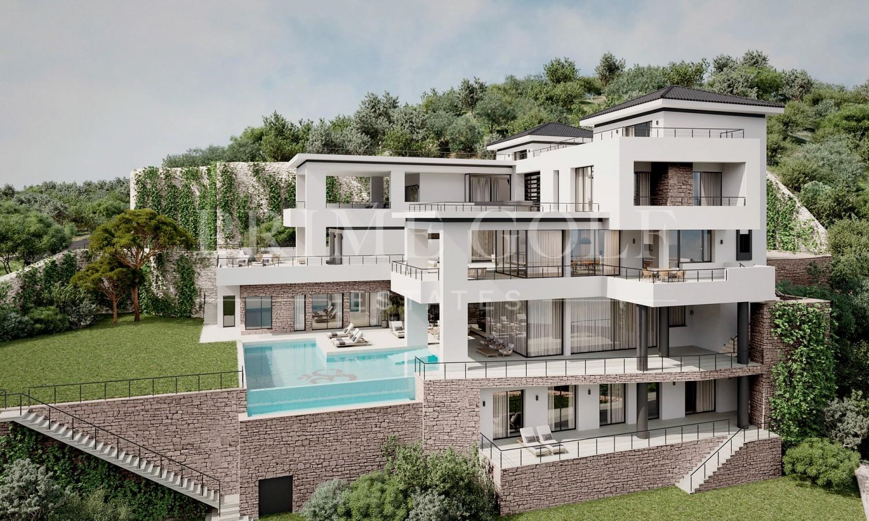 12 Bedroom Villa